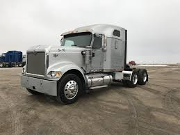 100 Whittemore Truck And Trailer 2003 INTERNATIONAL 9900i EAGLE