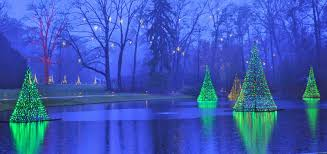Baltimore County Christmas Tree Recycling 2015 by Mid Atlantic Day Trips 2015