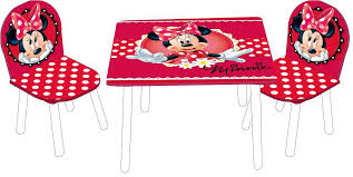 Minnie Mouse Chair Walmart — EMERSON Design Disney Minnie Mouse
