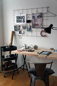 bureaux industriels idées de décoration d un bureau style industriel archzine fr