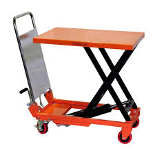 100 Hydraulic Hand Truck Bolton Tools New Foot Operated Scissor Lift Table Cart