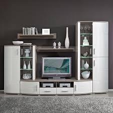 modoform wohnwand für ein modernes heim home24