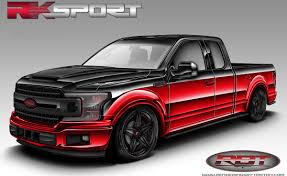 Custom 2018 Ford F-150 By RK Sport - Photos - Gallery: Ford Trucks ... 38 Custom Ford Truck Is So Epic Everyone Talking About It Seven Modified 2016 F150 Pickups Coming To Sema Motor Trend Sales Near Monroe Township Nj Lifted Trucks Accsories Imagimotive 1948 Custom Interiors By Thomas Captain America F250 For Sale 1957 F100 Pickup Hot Rod Network Von Millers Svt Raptor Can Be Yours For The Right 56 73mm 2008 Wheels Newsletter The Biggest Diesel Monster Ford Trucks 6 Door Lifted Custom Youtube