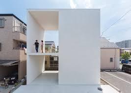 100 Japanese Modern House Plans Little With A Big Terrace Takuro Yamamoto Architects