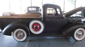 1938 Ford Pickup 1938 Ford Custom Pickup Truck 90988 Restored 1931 Model A Ford Ice Cream Truck Now A Museum Piece 1937 Truck Wicked Hot Rods Pickup V8 85 Hp Black W Green Int For Sale 2068076 Hemmings Motor News Paint Chips Sale Classiccarscom Cc814567 Stored 50 Years To 1940 On S286 Houston 2013 38 Hood Chopped Hotrod Youtube