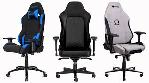 The Best Gaming Chairs In 2019 | GamesRadar+ Killabee 8212 Black Gaming Chair Furmax High Back Office Racing Ergonomic Swivel Computer Executive Leather Desk With Footrest Bucket Seat And Lumbar Corsair Cf9010007 T2 Road Warrior White Chair Corsair Warriorblack By Order The 10 Best Chairs Of 2019 Road Warrior Blackwhite Blackred X Comfort Air Red Gaming Star Trek Edition Hero