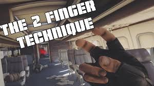 siege technique the 2 finger technique rainbow six siege highlights