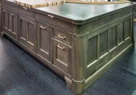 Rutt Cabinets Customer Service by Metal Countertops Wood Countertop Butcherblock And Bar Top Blog