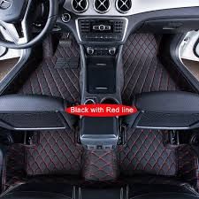 Bmw Floor Mats 2 Series by Car Floor Mats Case For Bmw 2 Series 218i F23 Cabriolet 2014 220i