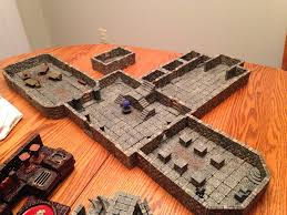 dungeons and dragons tiles master set running a dmsrus