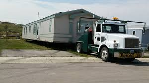 Rocky Mountain Mobile Home Transport Inc 307 687 0431 Home