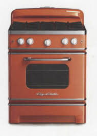 Nicole Hvidsten Provided Photo Appliance Color Can Tell The History Of Kitchen