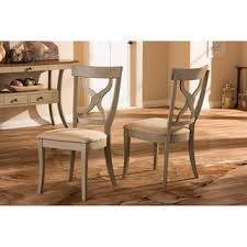 signature design by ashley mestler dining antique white