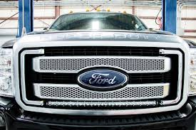 30in Single Row LED Light Bar Hidden Grille Kit For 11-16 Ford ... Rocker Panel Lights Side Strobe Led Warning Products 54 Emergency Car Vehicle Strobe Lights Bars Warning Green 12v 24 Led Warnning Truck Light Flash Lamp Pse Amber Headlight And Taillight Strobe Light Kit 2015 Chevy Can Civilians Use In Private Vehicles Cheap For Trucks Iron Blog Multi Mode 16pcs 24in Slim Tubes Single Color Accent Red Hazard Police Grill 4x3 Grille Front Bumper Blink Amazoncom Zhol Blue Generation 3 Law Enforcement Use Red White 32 Visor Split Mount Deck Dash Wolo Lightning Plus Kit 6 Clear Bulbs 1224
