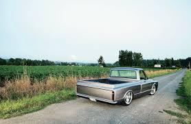 1968 Chevrolet C10 - Beginner's Truck Photo & Image Gallery