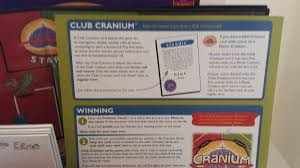 Cranium Board Game 2004 And 39 Similar Items
