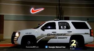 Nike Outlet by Nike Outlet Atl Robbed