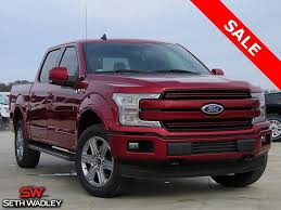 100 Trucks For Sale In Oklahoma 2019 D F150 Lariat 4X4 Truck Perry OK