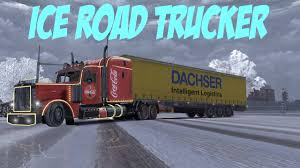 Ice Road Trucker - Euro Truck Simulator 2 - YouTube Ice Road Truckers History Tv18 Official Site Women In Trucking Ice Road Trucker Lisa Kelly Tvs Ice Road Truckers No Just Alaskans Doing What Has To Be Gtaa X1 Reddit Xmas Day Gtfk Album On Imgur Stephanie Custance Truckers Cast Pinterest Steph Drive The Worlds Longest Package For Ats American Truck Simulator Mod Star Darrell Ward Dies Plane Crash At 52 Tourist Leeham News And Comment 20 Crazy Restrictions Have To Obey Screenrant Jobs Barrens Northern Transportation Red Lake Ontario