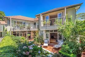100 Mosman Houses 161 Raglan Street NSW 2088 De Brennan Property