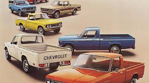 Just Remember That Chevy Once Sold A Truck Called The LUV Spreading The Luv A Brief History Of Detroits Mini Trucks Seattles Parked Cars 1974 Chevrolet Filechevyluv Truckjpg Wikimedia Commons 1979 Junkyard Jewel Feature Files Custom Chevy Luv Number 11 Truckin Magazine Car Shipping Rates Services Find Mikado The Truth About 1976 Truck For Sale Trucks Accsories Keistation Flickr 2950 Diesel 1982 Pickup 124 Scale Drag Slot Outlaw Mt Model