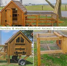martin s animal structures ephrata pa rabbit hutches chicken houses