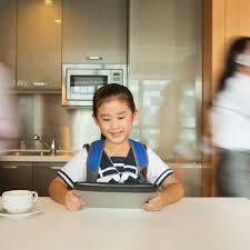 The Importance Of Healthy Family Home Rhythm