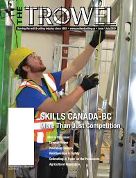 Armstrong Ceiling Estimator Summary by The Trowel June July 2016 By The Trowel Issuu