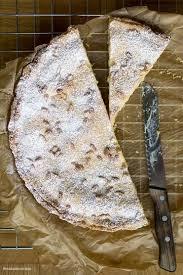 torta della nonna eine italienische spezialität madame