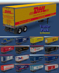 Trailer Pack Logistic Company V 2.0 | American Truck Simulator Mods Ch Robinson Worldwide United Recyclers Group Llc Rl Carriers Wikiwand About Home Facebook Responding To Uber Freight Technology And Container Truckers Journey Flickr Chrw Stock Price Financials News Ch Truck My Lifted Trucks Ideas Stock Analysis Tawcan Financial New System Kept Distribution Moving During Hurricanes Pars Stop Quebec Infographic Remove Shipping Barriers At The Canadaus Border