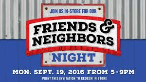 Tractor Supply Company - 15% Off Friends & Neighbors Event ... 26 Best Examples Of Sales Promotions To Inspire Your Next Offer Boot Barn Coupons Promotions Tasure Chest Coupon Book Cranbrook Shop Cowboy Boots Western Wear Free Shipping 50 Eastern Idaho State Fair Barn Facebook Justin Original Workboots What Part Of The Brain Deals With Emotions Coupons 4 You Press Double H Work More Mens Wallets Cat Footwear Sale Now On Off Second Pair 15 Promo Codes Dec 2017