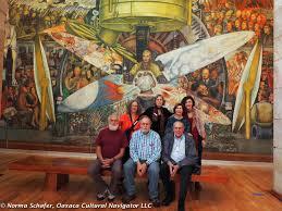 study tour oaxaca cultural navigator norma schafer