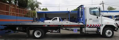 100 Tow Truck Phoenix 19 Pass Side Photos