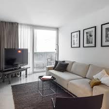 weißes wohnzimmer bilder ideen