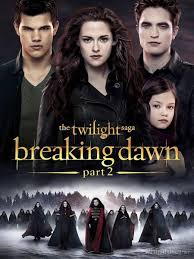 The Twilight Saga 5: Breaking Dawn Part 2-The Twilight Saga: Breaking Dawn - Part 2