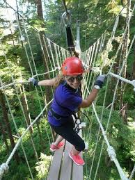 Want To Work As A Zipline Guide In Alaska You Can Travel JobsOutdoor