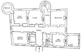 Chateau Floor Plans Floorplans Chateau La Chutelière La Ferriere En