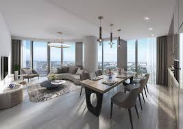 100 Belgrade Apartment THE SALE OF THE RESIDENCES AT THE ST REGIS BELGRADE STARTED