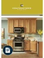 Kemper Echo Cabinets Brochure by Kemper Eco Catalog March 2015 Cabinetry Plywood