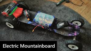 Building An Electric Mountainboard (off-road Longboard) - YouTube Wildcircuits Electric Mountain Board Mountainboard Detailed Build Itructions Mrrocketmancom My Attempt At Explaing Trucks Surfing Dirt Forum Wackyboards Homemade Mountainboards Kheo Flyer V2 Channel Truck Atbshopcouk Scrub Skate 10mm Hollow Accsories Spares Diy Mountain Board Vesc And 10s Battery With 149 Kv Motor Mbs Ats 12 For Kiteboards Bomber Beyond Alloy Good Tires Smooth Trucks Mountainboards Europe Torque Trampa Dual Motor Mount Kit Skateboard