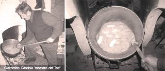 toc cuisine the toc typical bellagio cuisine