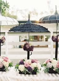 Magical Garden Ceremony Tented Reception with Chic French Theme