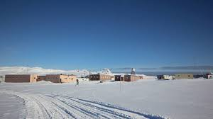 100 Antarctica House Report Russian Researcher Charged With Attempted Murder In Stabbing