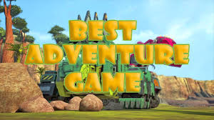 100 Dino Trucks Super Adventure Game For Android APK Download