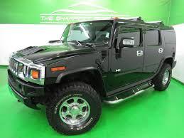 100 Hummer H2 Truck HUMMER For Sale Nationwide Autotrader
