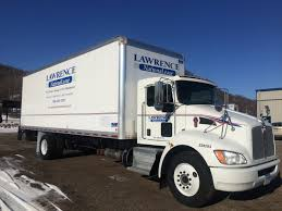 100 Straight Truck Rental KW 370 ST Lawrence Transportation Company Ing Company
