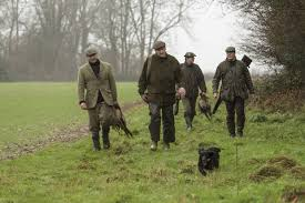 100 Gamekeepers What Does A Gamekeeper Do On A Shooting Estate