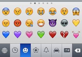 Turn on emoji emoticons in iOS 5 and amaze or annoy your friends