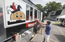 100 Gourmet Food Truck A New Food Truck In Rochester Is Selling Gourmet Waffles