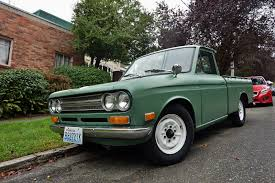 Seattle's Parked Cars: 1970 Datsun 521 1970 Datsun Truck Wiring Harness Library Ozdatcom View Topic 521 Deluxe From Bgkokthailand 200 Sx Junk Mail 2500 Hauler Honda N600 Pickup Very Original Nice Anaheim Ca Datsuns For Daves Datsun Bills Auto Restoration Sold Blocker Motors 1982 38k Original Miles 4x4 4cyl Bob Smith Toyota Go Classic Truck Award In Texas Goes To 1972 Pickup Medium L16 Tbi Cversion Ruseficom Seattles Parked Cars